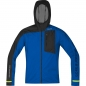 Preview: GORE® Fusion WINDSTOPPER® Active Shell Jacke