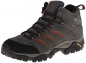 Preview: Merrell Moab Mid GTX