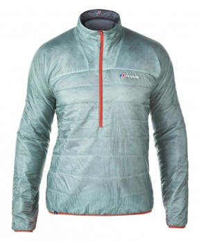 Berghaus VapourLight Hypertherm Reversible Race Smock