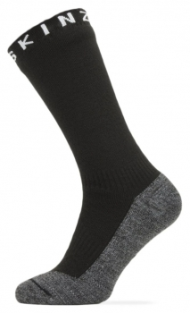 SealSkinz Warm Weather Soft Touch Mid Length
