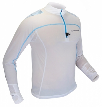 RaidLight Langarm Desert Top