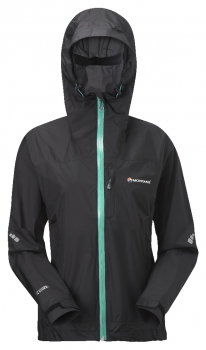 Montane Women's Minimus Mountain Jacke