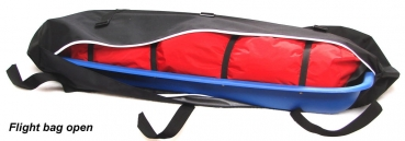 Snowsled Flugtasche