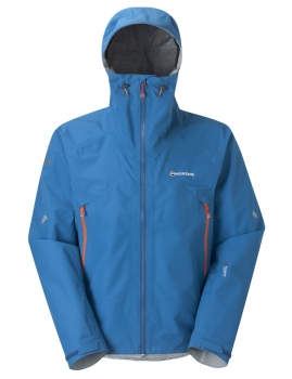 Montane Further Faster Neo Jacke