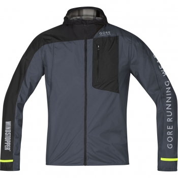 GORE® Fusion WINDSTOPPER® Active Shell Jacke