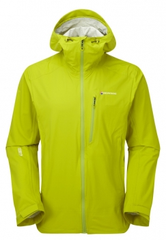 Montane Minimus Stretch Jacke