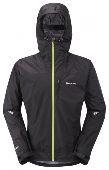 Montane Minimus Mountain Jacke