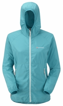 Montane Women's Mountain Star Jacke