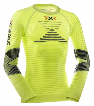 X-BIONIC EFFEKTOR™ Running Power Shirt Lang Men