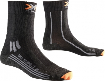 X-SOCKS® TREKKING Merino Light Women