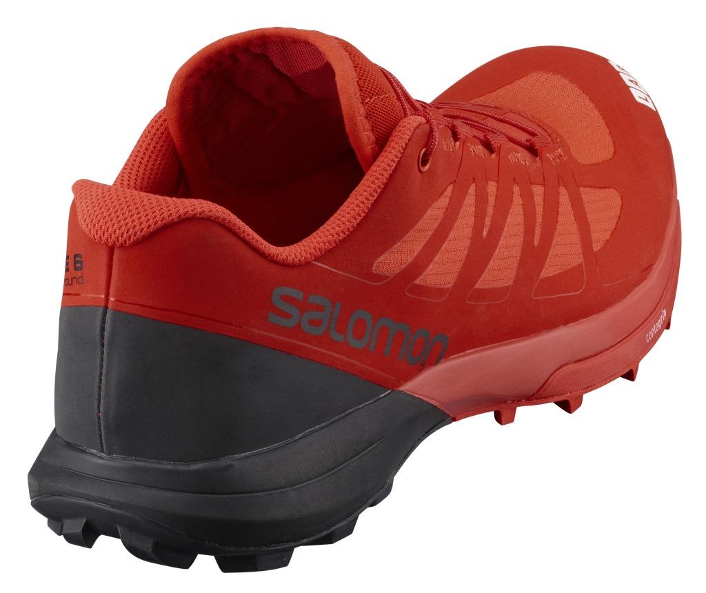 Racelite - Salomon S-LAB Sense 6 Softground