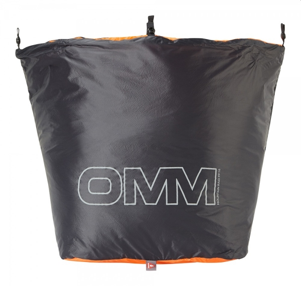 OMM Mountain Raid Foot Pod