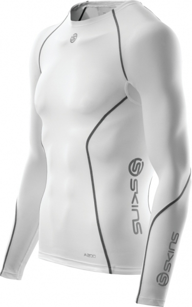Skins™ A200 Men's Long Sleeve Compression Top