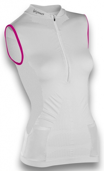 Instinct Women's Sensation Ice Sleeveless