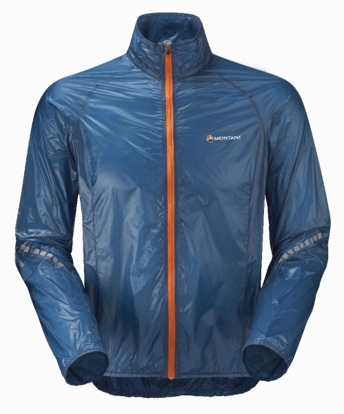 Montane Slipstream GL Jacke