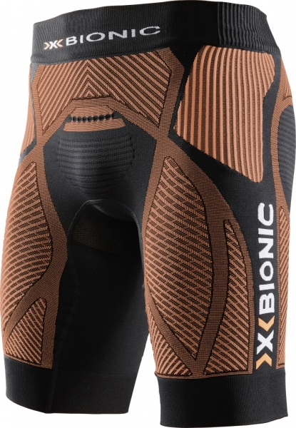 X-BIONIC® THE TRICK® Running Pants Men